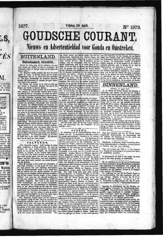 Goudsche Courant 1877-04-20