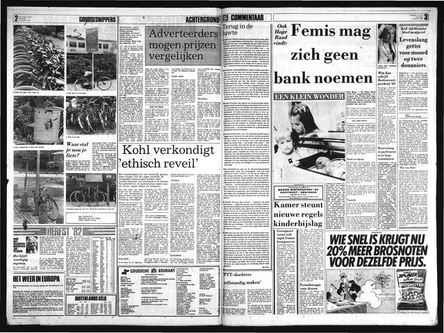 Goudsche Courant 1982-10-14