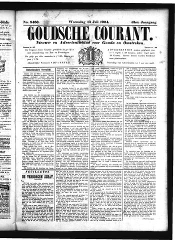Goudsche Courant 1904-07-13