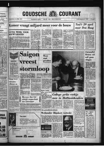 Goudsche Courant 1975-04-16