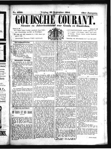 Goudsche Courant 1904-09-30