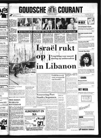 Goudsche Courant 1982-06-07