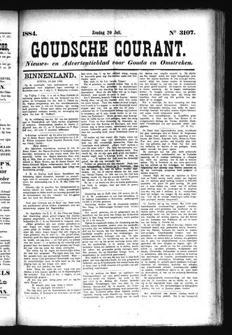 Goudsche Courant 1884-07-20
