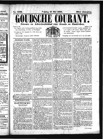 Goudsche Courant 1900-05-18