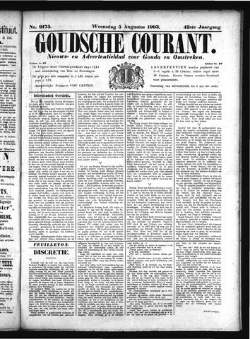 Goudsche Courant 1903-08-05