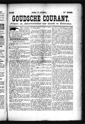 Goudsche Courant 1882-09-24