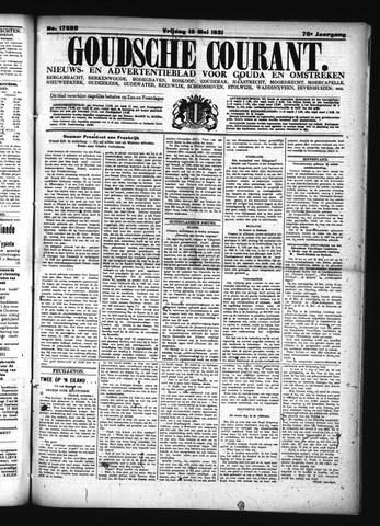 Goudsche Courant 1931-05-15