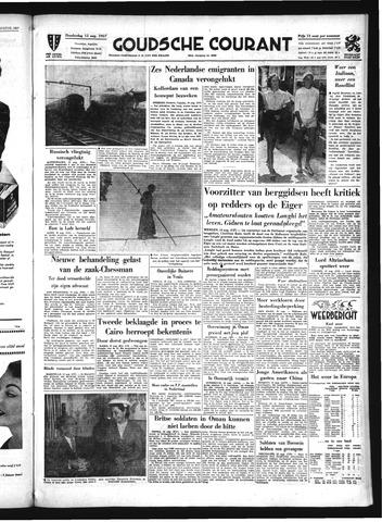 Goudsche Courant 1957-08-15