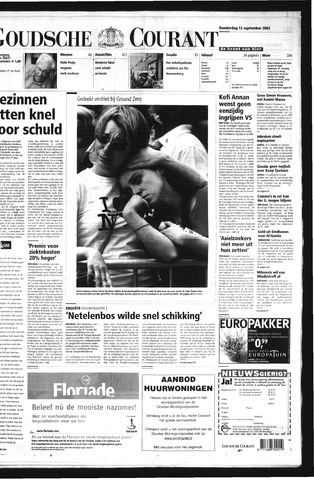 Goudsche Courant 2002-09-12