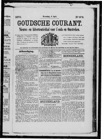 Goudsche Courant 1870-04-06