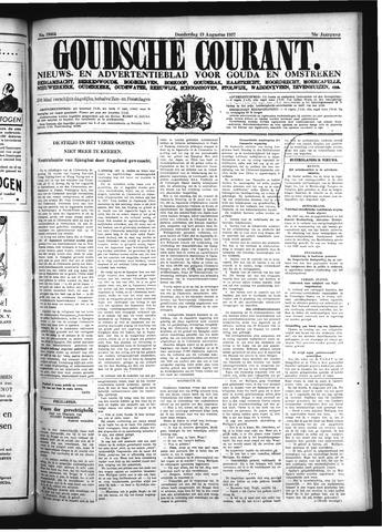 Goudsche Courant 1937-08-19