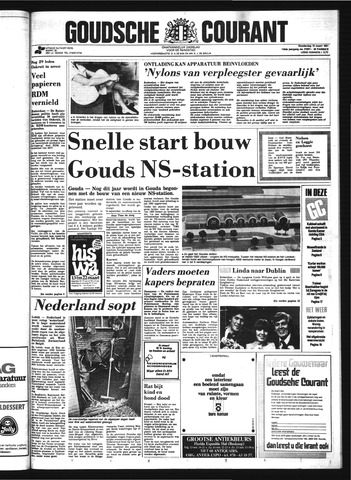 Goudsche Courant 1981-03-12