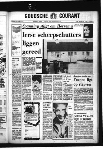 Goudsche Courant 1975-10-22