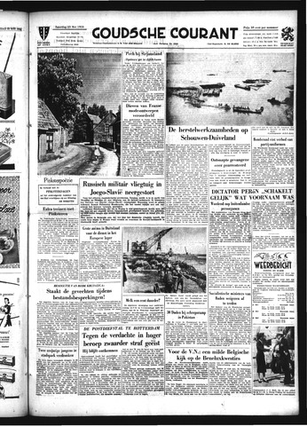 Goudsche Courant 1953-05-23