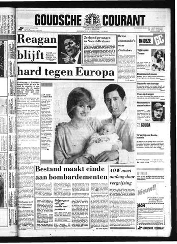 Goudsche Courant 1982-07-29