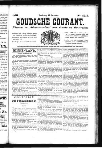 Goudsche Courant 1891-12-17