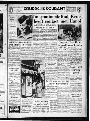 Goudsche Courant 1966-07-23