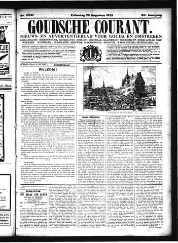 Goudsche Courant 1923-08-25