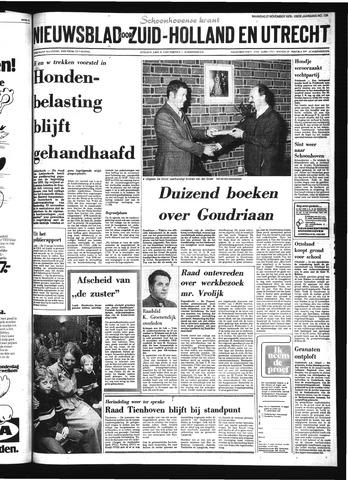 Schoonhovensche Courant 1978-11-27
