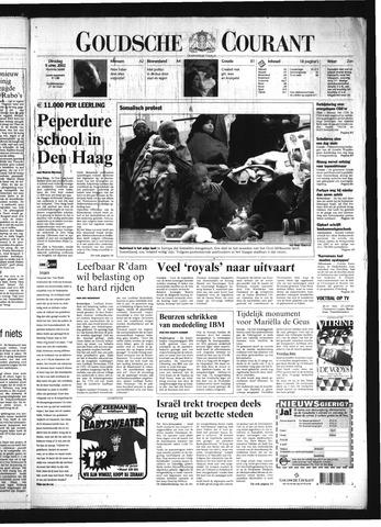 Goudsche Courant 2002-04-09
