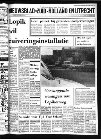 Schoonhovensche Courant 1978-11-10