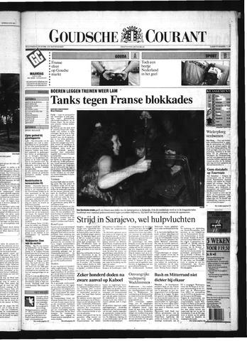 Goudsche Courant 1992-07-06