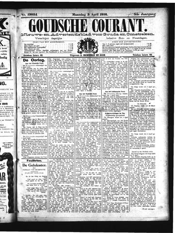 Goudsche Courant 1916-04-03