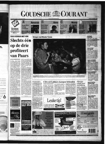 Goudsche Courant 1997-09-13
