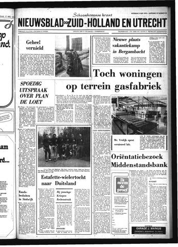 Schoonhovensche Courant 1976-05-19