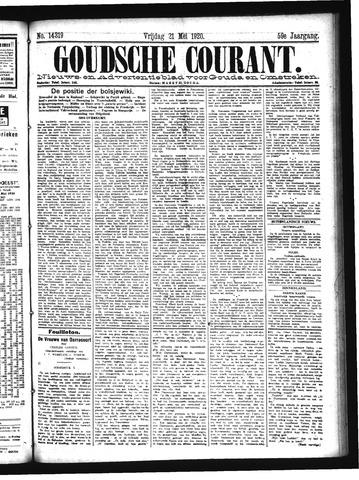Goudsche Courant 1920-05-21