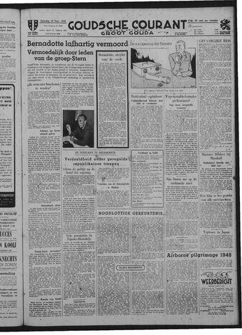 Goudsche Courant 1948-09-18