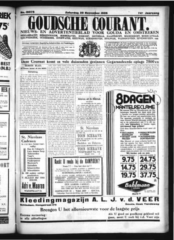 Goudsche Courant 1935-11-30