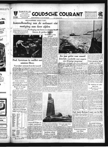Goudsche Courant 1956-02-22