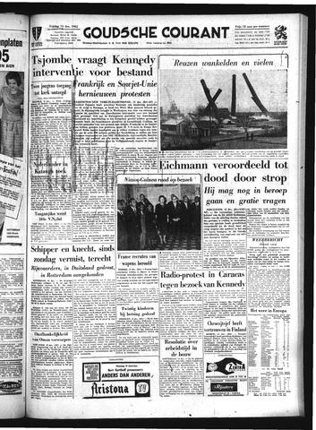 Goudsche Courant 1961-12-15