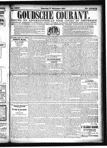 Goudsche Courant 1921-12-17
