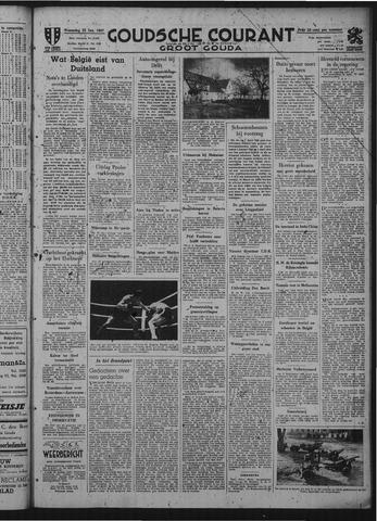 Goudsche Courant 1947-01-22