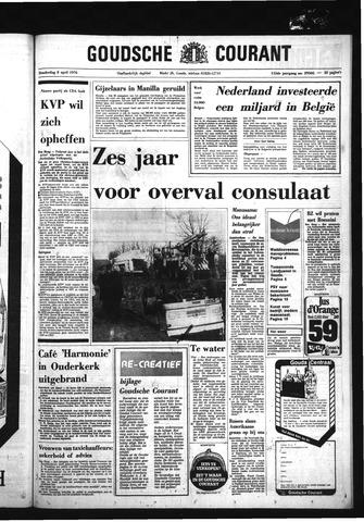 Goudsche Courant 1976-04-08