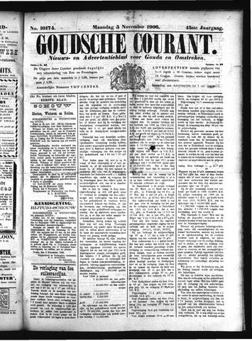 Goudsche Courant 1906-11-05