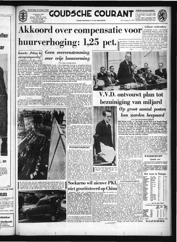 Goudsche Courant 1965-10-14