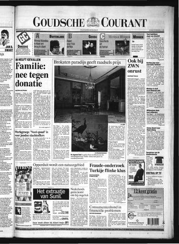 Goudsche Courant 1997-11-25