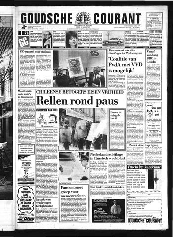 Goudsche Courant 1987-04-02