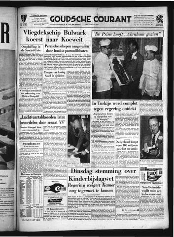 Goudsche Courant 1961-06-30