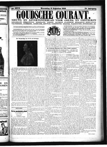 Goudsche Courant 1932-08-31