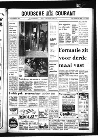 Goudsche Courant 1977-10-06