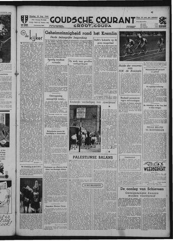 Goudsche Courant 1948-08-10