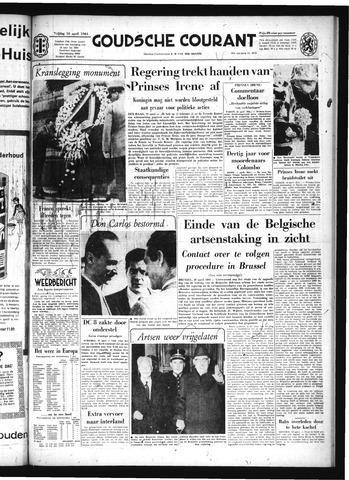 Goudsche Courant 1964-04-10