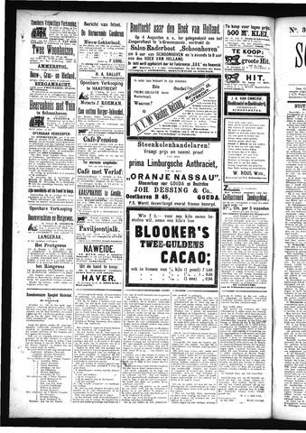 Schoonhovensche Courant 1909-07-17