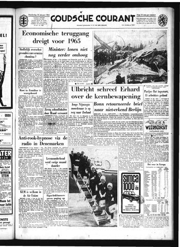 Goudsche Courant 1964-01-16