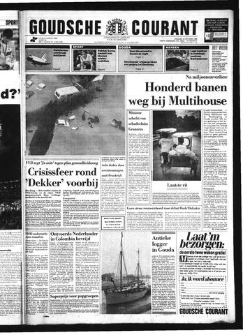 Goudsche Courant 1988-10-04