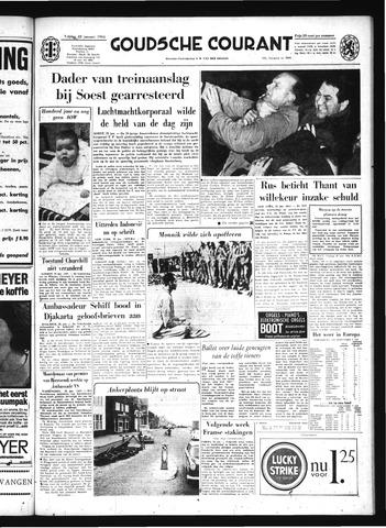 Goudsche Courant 1965-01-22